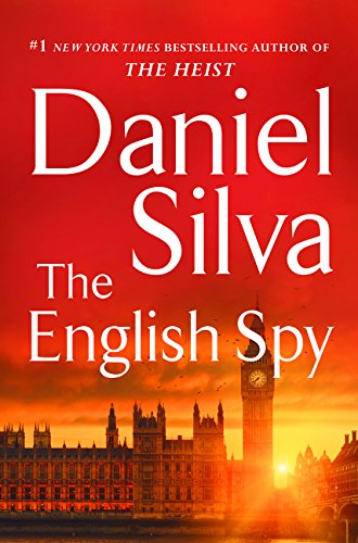 9780062320131: The English Spy (Gabriel Allon)