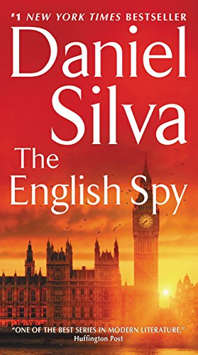 9780062320148: The English Spy (Gabriel Allon)