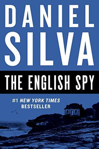 9780062320162: The English Spy (Gabriel Allon)
