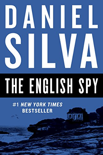 9780062320162: The English Spy (Gabriel Allon)