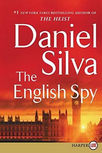 9780062320179: The English Spy (Gabriel Allon)