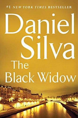 9780062320223: The Black Widow (Gabriel Allon)