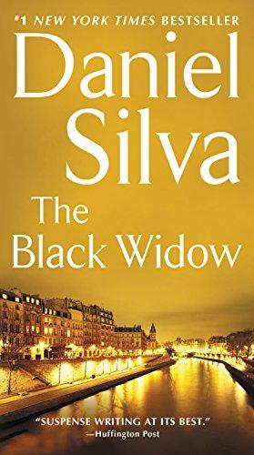 9780062320230: The Black Widow (Gabriel Allon)