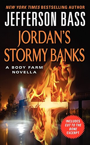9780062320315: Jordan's Stormy Banks: A Body Farm Novella