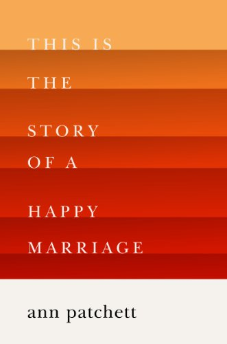 9780062320384: This Is the Story of a Happy Marriage