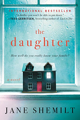 9780062320476: The Daughter: A Novel