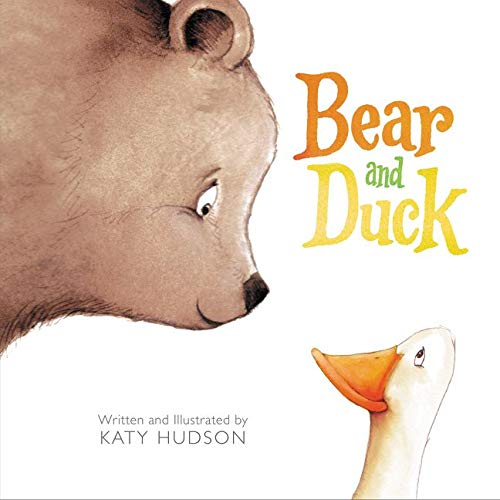 9780062320513: Bear and Duck