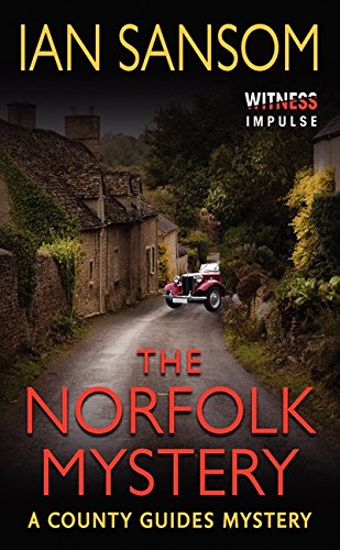 9780062320810: The Norfolk Mystery (County Guides Mystery)