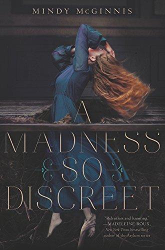 A Madness So Discreet: McGinnis, Mindy