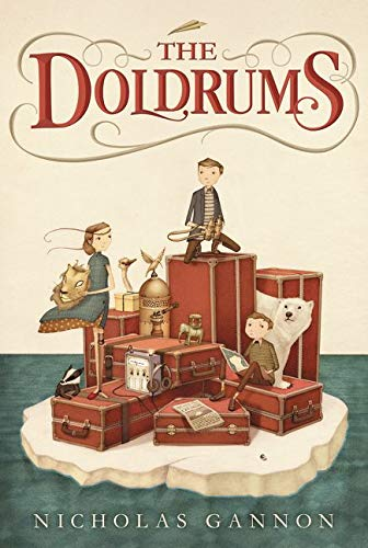 9780062320940: The Doldrums