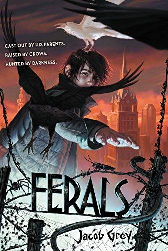 9780062321046: Ferals