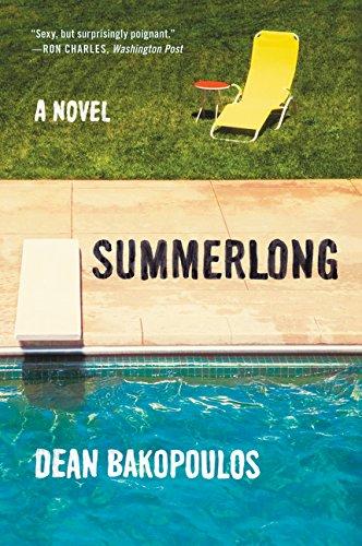 9780062321176: Summerlong