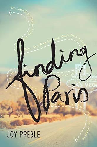 9780062321305: Finding Paris