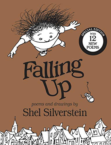 9780062321336: Falling Up Special Edition: With 12 New Poems