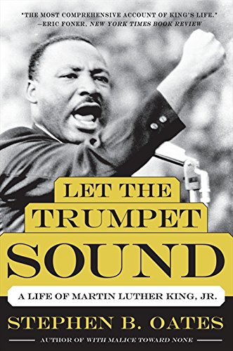 9780062321459: Let the Trumpet Sound: A Life of Martin Luther King, Jr. (P.S.)