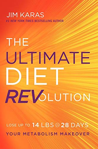 9780062321565: The Ultimate Diet REVolution: Your Metabolism Makeover