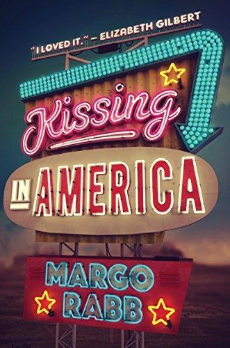 9780062322371: Kissing in America