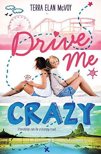 9780062322432: Drive Me Crazy