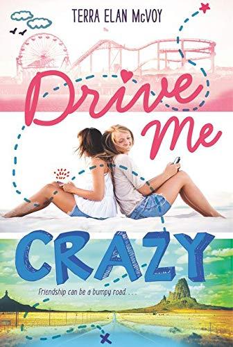 9780062322449: Drive Me Crazy