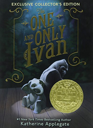 9780062322876: Exclusive Collector's Edition - The One and Only Ivan