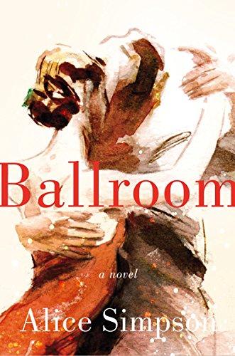 9780062323033: Ballroom