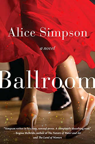 9780062323040: Ballroom