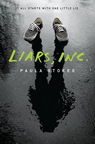9780062323286: Liars, Inc