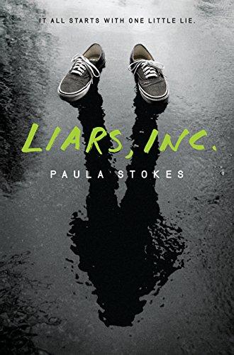 9780062323286: Liars, Inc.
