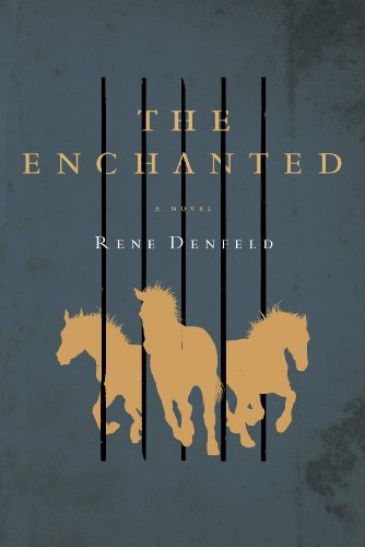 9780062323330: The Enchanted : A Novel (Harper)