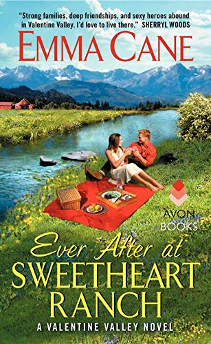 9780062323422: Ever After at Sweetheart Ranch: A Valentine Valley Novel