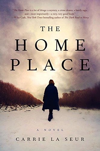 9780062323453: The Home Place: A Novel