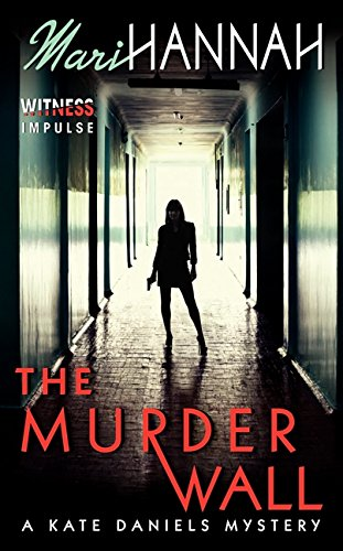 9780062323538: The Murder Wall (Kate Daniels Mysteries)