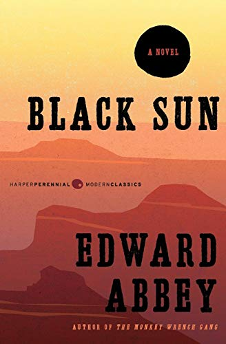 9780062323743: Black Sun: A Novel