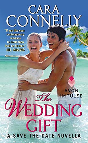 9780062323842: The Wedding Gift (Save the Date)
