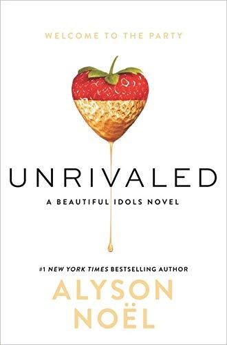 9780062324528: Unrivaled (Beautiful Idols)
