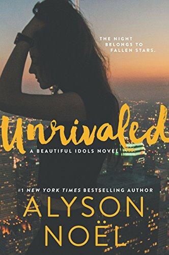 9780062324535: Unrivaled (Beautiful Idols)
