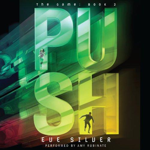 9780062324825: Push (Game)