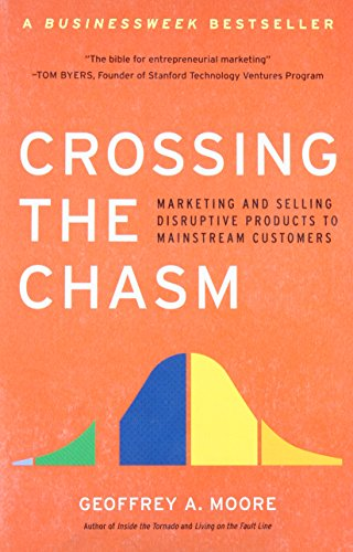 9780062325020: Crossing the Chasm