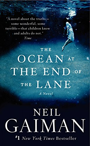 9780062325136: The Ocean at the End of the Lane (US)