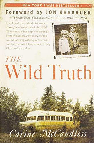 The Wild Truth: Carine McCandless