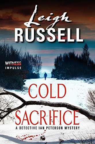 9780062325723: Cold Sacrifice (Detective Ian Peterson Mysteries)