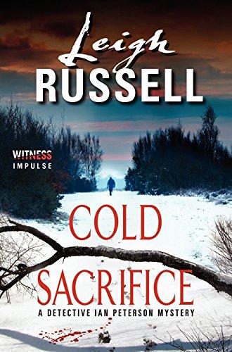 9780062325723: Cold Sacrifice: A Detective Ian Peterson Mystery (Dectective Ian Peterson Mystery Series)