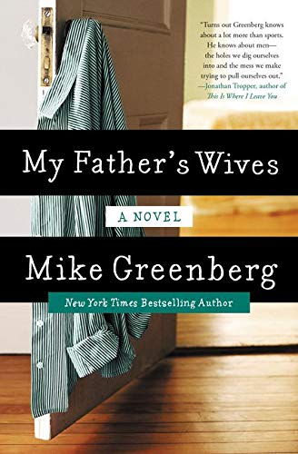 9780062325860: My Father's Wives: A Novel