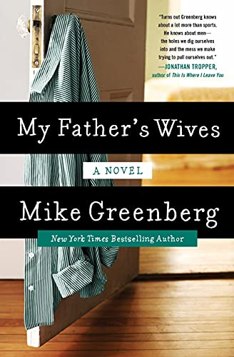 9780062325877: My Father's Wives: A Novel