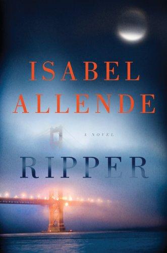 9780062325921: Ripper: A Novel