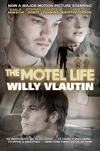9780062325938: The Motel Life Movie Tie-in Edition: A Novel (P.S.)