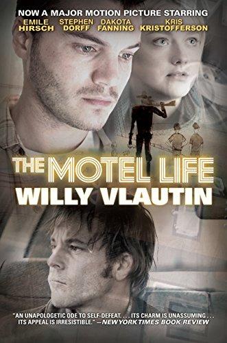 9780062325938: The Motel Life (P.S.)
