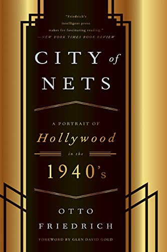 9780062326041: CIty of Nets: A Portrait of Hollywood in the 1940's