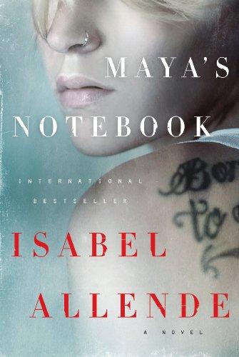 9780062326058: Maya's Notebook: A Novel