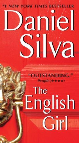9780062326065: The English Girl Intl